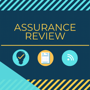 Assurance Review Feature Image