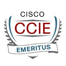 CCIE Emeritus