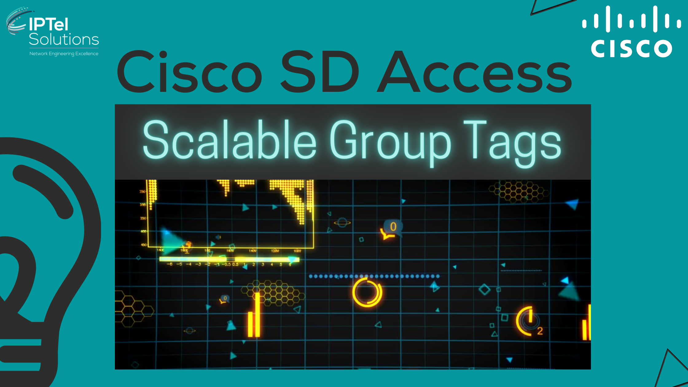 Cisco SD Access_ Scalable Group Tags