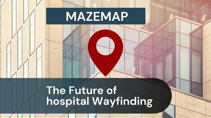 Mazemap - Blog Banner