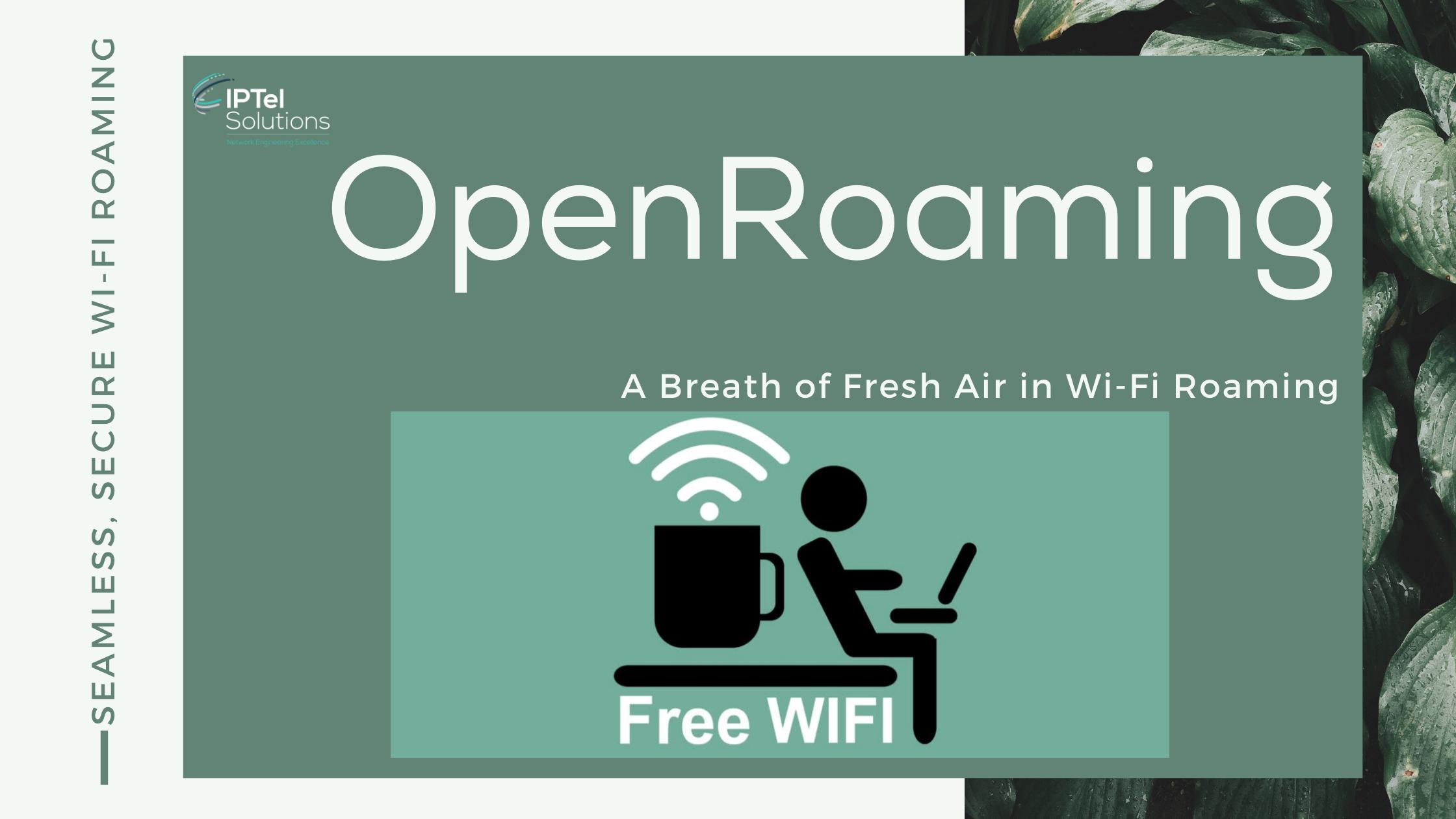 OpenRoaming