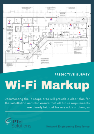 Wi-Fi Markup
