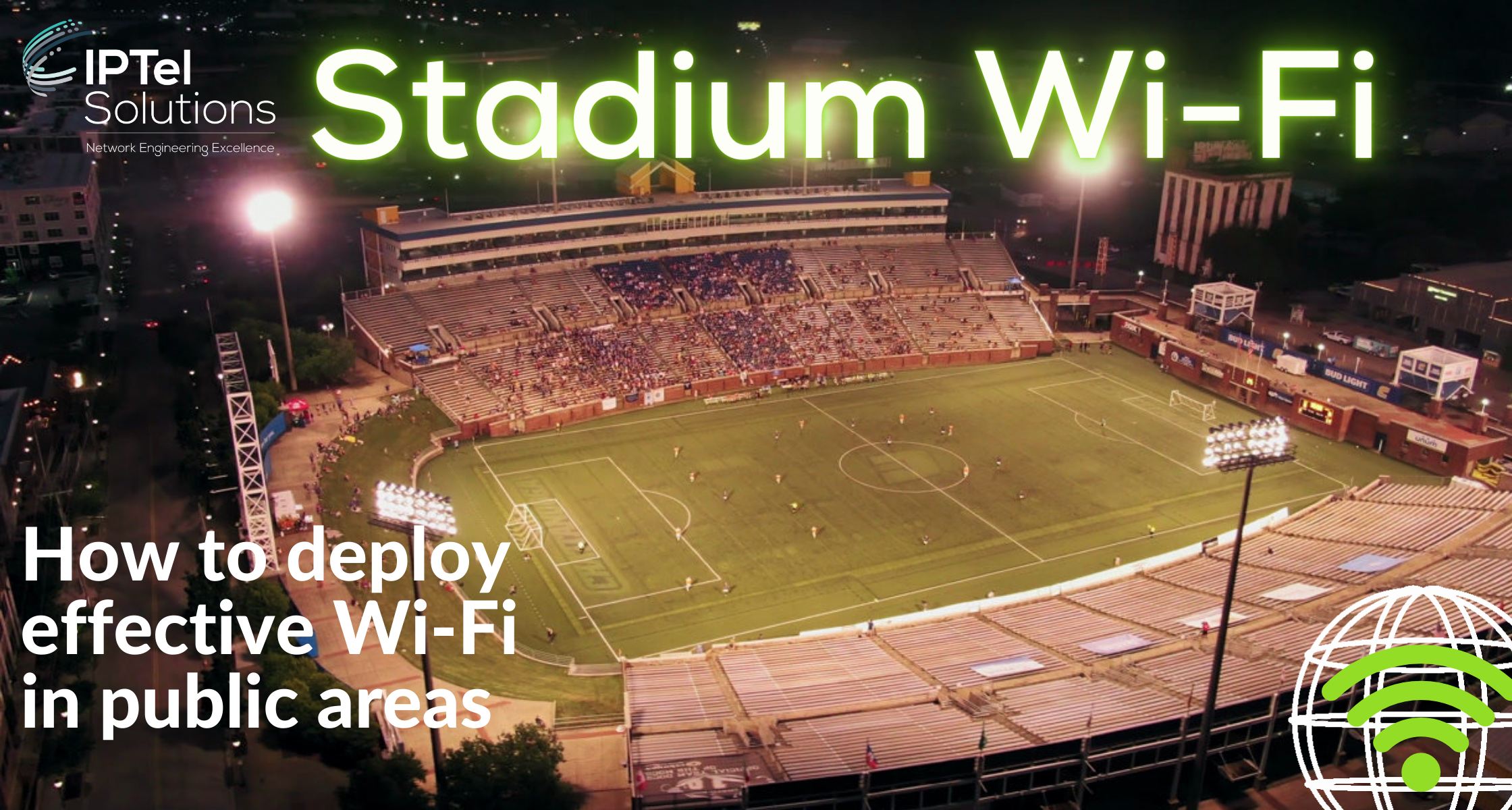 Stadium Wi-Fi