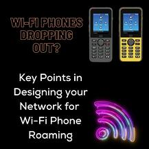 Wi-Fi Phone Roaming