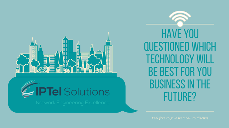 Have you questioned which technology will be best for you business in the future?-2