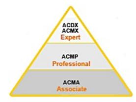 Aruba certification grading