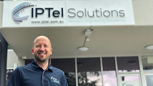 IPTel Solutions Staff