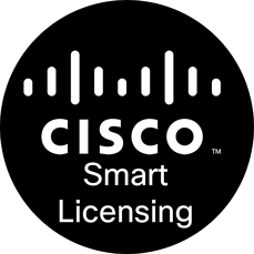 Cisco Smart Licensing logo