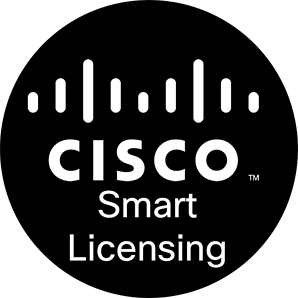 Cisco Smart Licensing logo