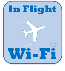 In-Flight Wi-Fi