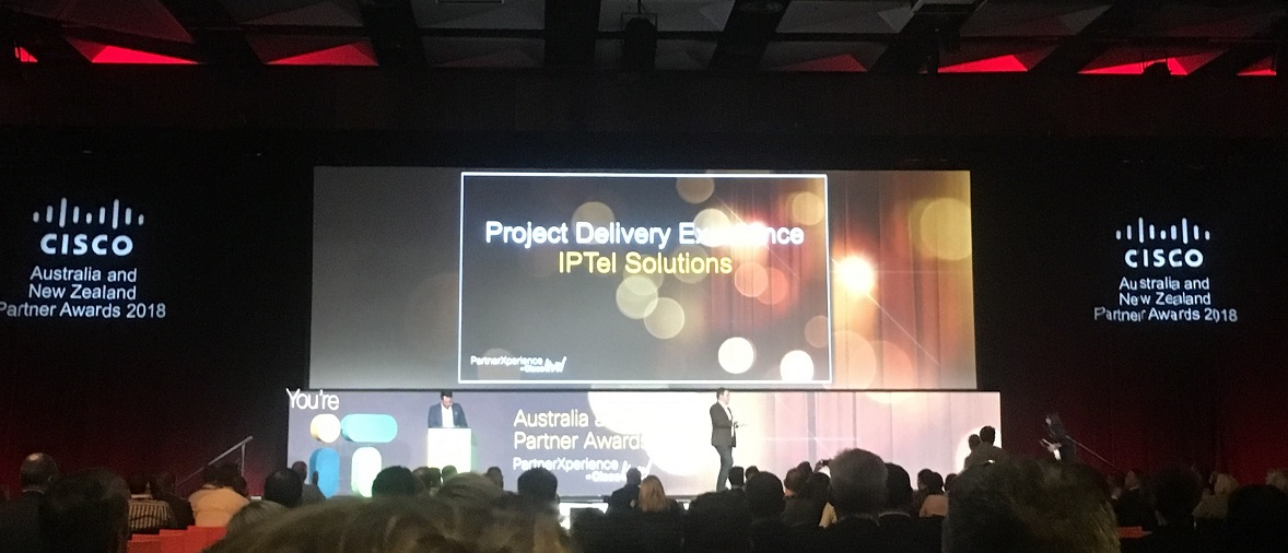 IPTel Solutions : Cisco Project Delivery Excellence