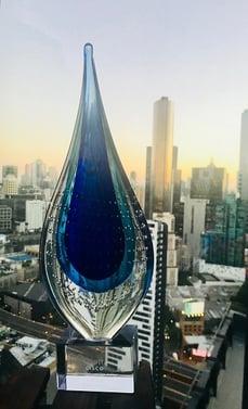 Cisco Partner of the Year award