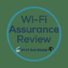Assurance Review Logo (Transparent)