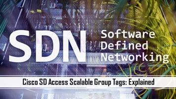 SDA - Scalable Group Tags