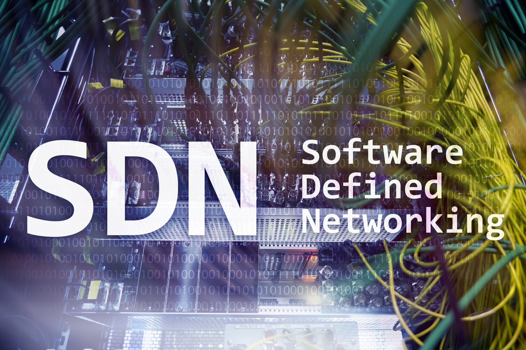 Software Defined Networking Narrow