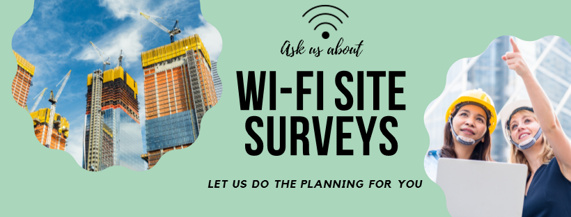 Wi-Fi Surveys