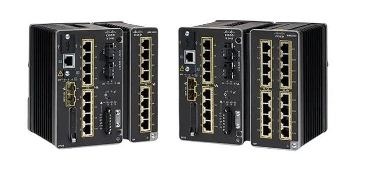 Cisco IE3400
