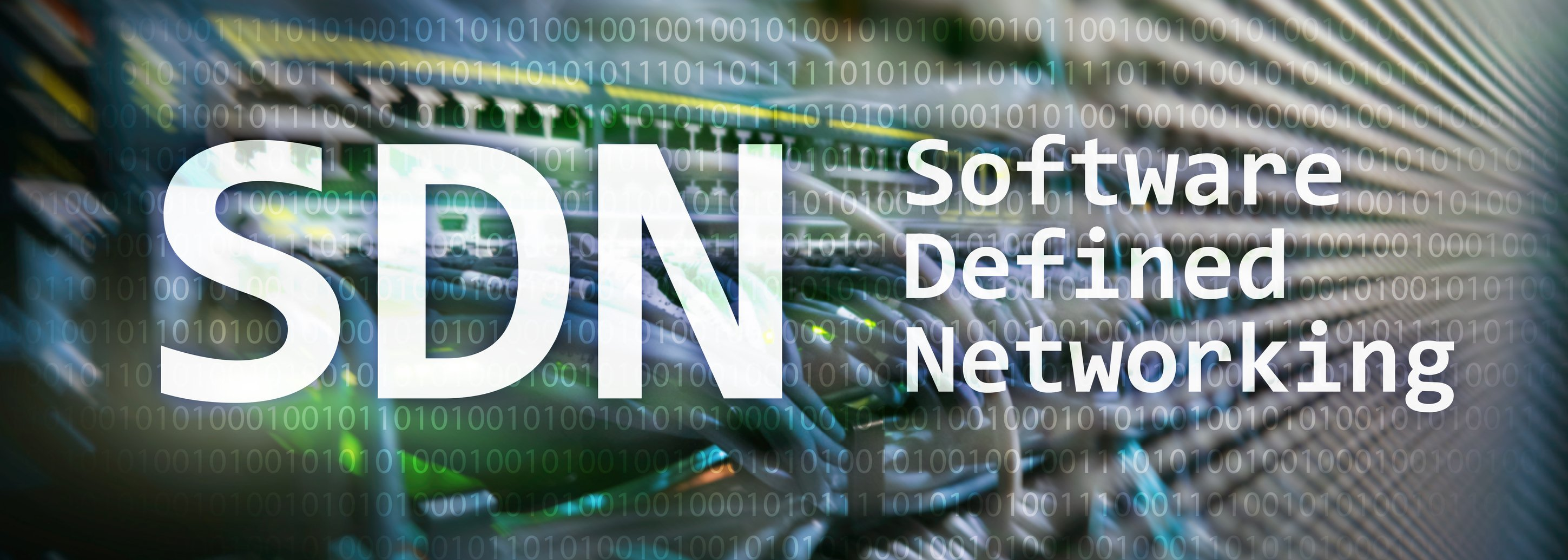 Software Defined Networking Wide