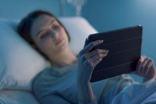Patient Guest Wi-Fi