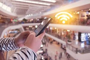Retail Wi-Fi