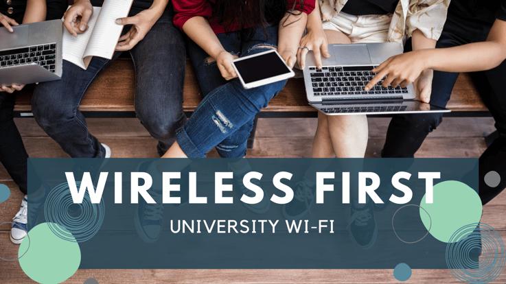 Wireless First - Uni Wi-Fi-1