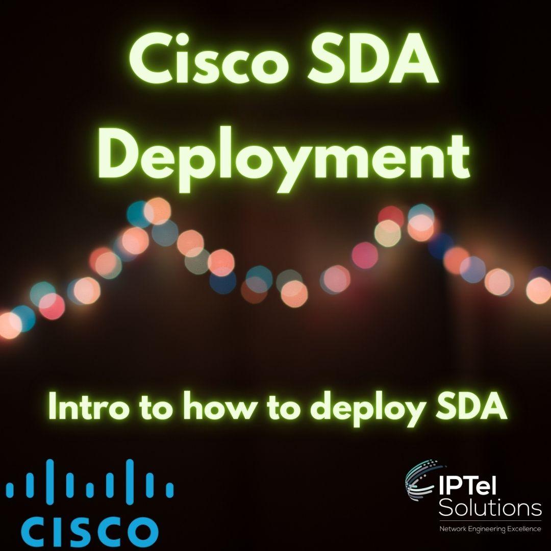 Cisco AI Analytics in Operation